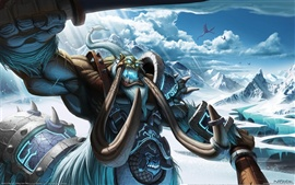 Preview wallpaper World of Warcraft