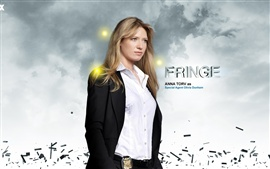 Preview wallpaper Anna Torv in Fringe