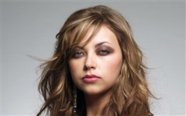 Preview wallpaper Charlotte Church 01