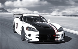 Preview wallpaper Dodge Supercar