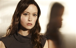 Preview wallpaper Summer Glau 05