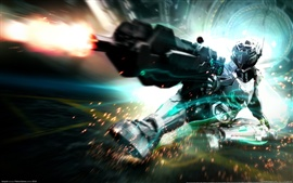 Preview wallpaper Vanquish