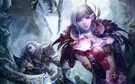 Preview wallpaper Aion 2