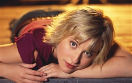 Preview wallpaper Allison Mack 02