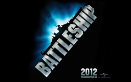 Preview wallpaper Battleship 2012