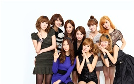 Preview wallpaper Girls Generation 20