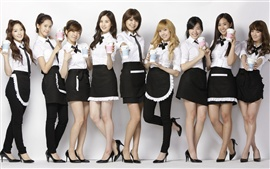 Girls Generation 21