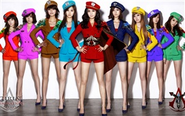 Preview wallpaper Girls Generation 26