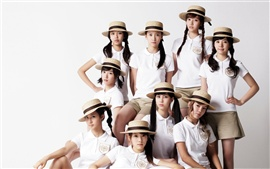 Preview wallpaper Girls Generation 28