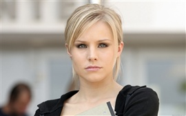 Preview wallpaper Kristen Bell 01