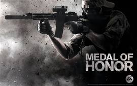Preview wallpaper Medal Of Honor