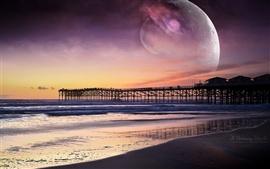 Twilight dream world