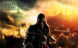 Preview wallpaper Action game Assassin's Creed: Revelations