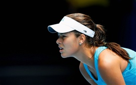 Preview wallpaper Ana Ivanovic 03