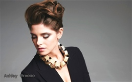 Aperçu fond d'écran Ashley Greene 03