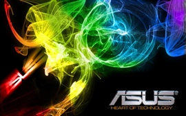Preview wallpaper Asus abstract background