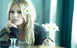 Preview wallpaper Carrie Underwood 01