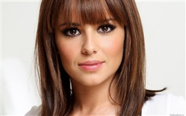 Preview wallpaper Cheryl Tweedy 01