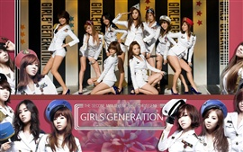 Preview wallpaper Girls Generation 43