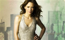 Preview wallpaper Hilary Duff 03
