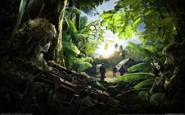 Preview wallpaper Sniper: Ghost Warrior