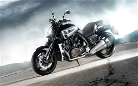 Preview wallpaper Vmax cool motorcycle