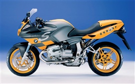 Preview wallpaper BMW R1100 motorcycle