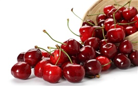 Preview wallpaper Cherry berry