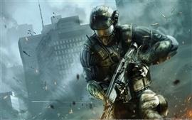 Crysis 2 HD 07
