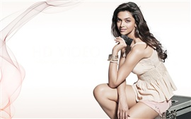 Preview wallpaper Deepika Padukone 01