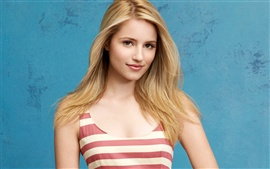 Preview wallpaper Dianna Agron 01