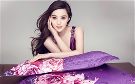 Preview wallpaper Fan Bingbing 04