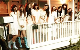 Preview wallpaper Girls Generation 52
