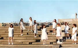 Preview wallpaper Girls Generation 54