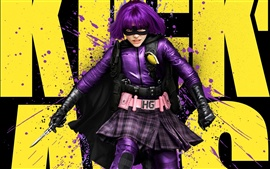Kick-Ass 2: Balls to do Muro
