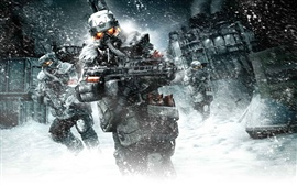 Preview wallpaper Killzone 3 HD