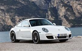 Porsche 911 Carrera GTS 2010