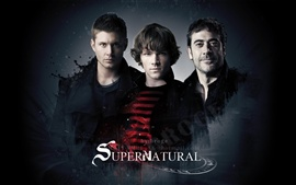 Preview wallpaper Supernatural Season 6
