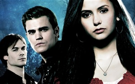 Preview wallpaper The Vampire Diaries