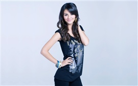 Preview wallpaper Victoria Justice 01