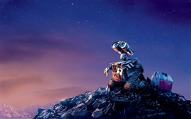 Preview wallpaper WALL-E HD