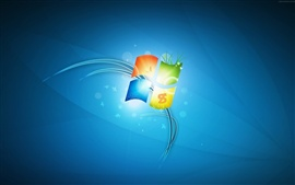 Windows 8 natural background