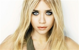 Preview wallpaper Ashley Olsen 01