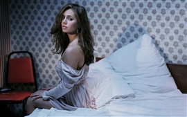 Aperçu fond d'écran Eliza Dushku 02
