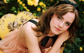 Preview wallpaper Emma Watson 07