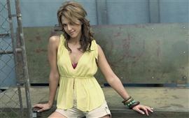 Aperçu fond d'écran Jessica Alba 04