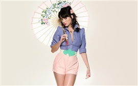 Preview wallpaper Katy Perry 02