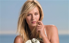 Preview wallpaper Maria Sharapova 03