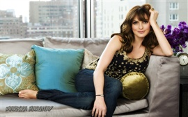 Preview wallpaper Mariska Hargitay 01