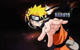 Aperçu fond d'écran Naruto Shippuden HD